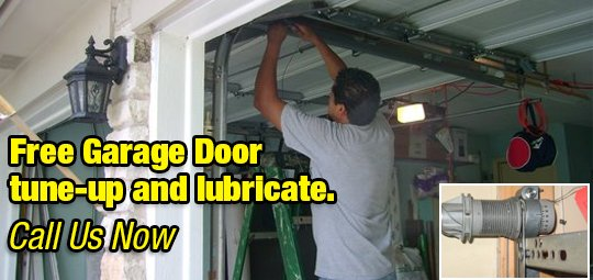 Advance Garage Door Repair Palm Springs 760-205-2163
